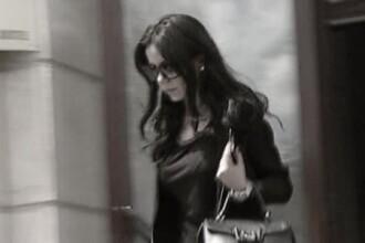 Andreea Marta, condamnata in dosarul prostituatelor de lux. Ce suma trebuie sa achite si cat va munci in folosul comunitatii