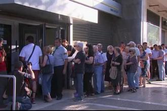 Grecia a inceput sa-si plateasca datoriile catre creditori. Cat de afectati sunt turistii romani de cresterea TVA-ului