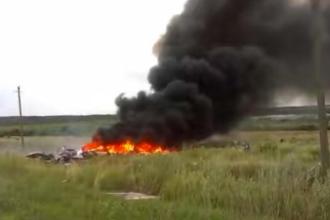 Moscova s-a opus prin veto la ONU crearii unui tribunal special privind prabusirea zborului MH17. Reactia Ucrainei