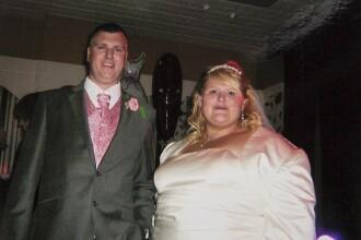 A pierdut 14 sarcini din cauza celor 190 de kilograme pe care le avea. O decizie i-a schimbat intreaga viata. FOTO