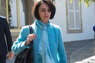 Soarta Greciei sta in mainile unei romance. Cine este Delia Velculescu, noua sefa a misiunii FMI la Atena