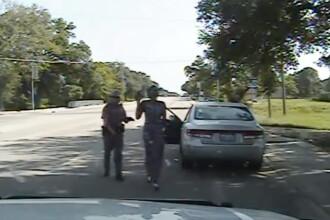 Sandra Bland, inca un caz scandalos in SUA. Tanara de culoare, arestata de politie la un control rutier, moarta in inchisoare
