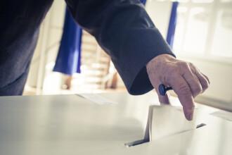 Sondaj INSCOP: Daca duminica ar fi alegeri, doar 3 partide ar intra in Parlament. Cat de mare e diferenta intre PNL si PSD