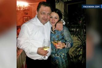 Marian Vanghelie se pregateste sa devina tata. Iubita lui, Oana Mizil, va naste o fetita.