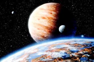 O noua exoplaneta foarte asemanatoare Pamantului, descoperita cu ajutorul telescopului Kepler. Ce spun expertii
