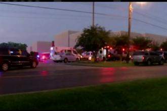 Atac armat in Louisiana. Un individ a deschis focul intr-o sala de cinema si a omorat 3 persoane, dupa care s-a sinucis