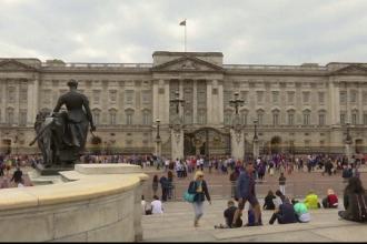 Premiera la Palatul Buckingham. De ce surpriza vor avea parte turistii care vor vizita resedinta Reginei