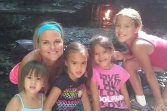 O femeie, mama a patru fetite, a murit de cancer. Gestul incredibil facut de prietena ei cea mai buna