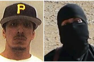 John Jihadistul ar fi parasit gruparea Statul Islamic pentru ca se teme pentru viata lui. Ce l-a determinat sa fuga in Siria