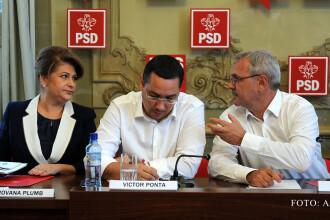 Primele decizii ale lui Liviu Dragnea ca sef al PSD. Cand va fi convocat Parlamentul in sesiune extraordinara