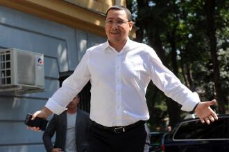 Incepe o saptamana grea pentru Victor Ponta, care s-a intors din concediu. Ce-l asteapta: Codul Fiscal si dosarul de la DNA