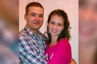 A murit inainte de nunta, iar iubita lui a supravietuit. Tragedia s-a petrecut la cateva ore dupa ce si-a cumparat masina