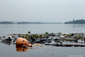 Sportivii care vor inota la Jocurile Olimpice 2016 din Rio de Janeiro se vor imbolnavi. Apele au bacterii de la WC-uri