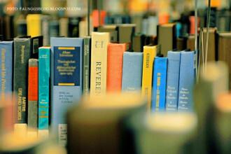 Universitatea din România care nu a mai cumpărat nicio carte de 3 ani