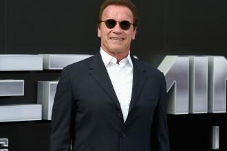Primele cuvinte pe care le-a spus Arnold Schwarzenegger când s-a trezit după operația la inimă
