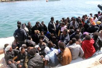 Marturia socanta a unui sirian care si-a pierdut sotia si fiii, dupa ce s-au inecat in Mediterana.