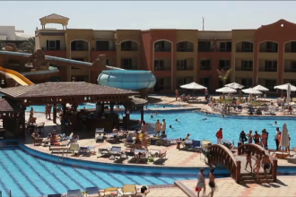 Preturi la jumatate pentru vacantele din Nordul Africii si Orientul Mijlociu. Cat te costa un pachet turistic de 7 zile
