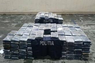 Raport ONU: Producţia de cocaină a înregistrat un nou record la nivel mondial