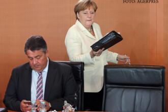 Germania propune reducerea numarului de comisari UE si crearea unei armate a Europei. Scotia poate intra in Uniune