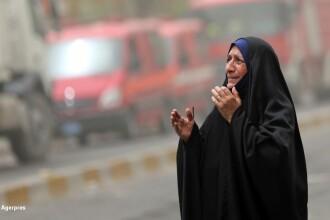 Atentat in Bagdad. Noul bilant indica 126 de morti si cel putin 147 de raniti. SUA promite ca va infrange Statul Islamic