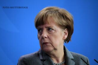 Sunday Times: Angela Merkel vrea capul presedintelui Comisiei Europene.