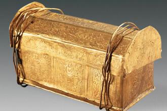 Descoperire fara precedent in istorie. O bucata din trupul fondatorului unei religii, gasita de arheologi
