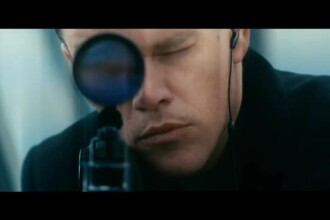 Dieta stricta si antrenamentele brutale prin care a trecut Matt Damon pentru cel mai nou film din seria