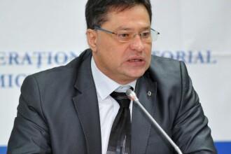 Ministrul Transporturilor ar urma sa demisioneze, pentru a candida la alegerile parlamentare pe listele PNL