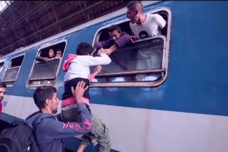 Referendum in Ungaria pentru a decide daca accepta cotele de migranti impuse de UE. Cum spera Orban ca va scapa de refugiati