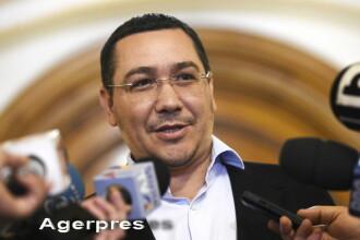 EurActiv: Victor Ponta este vizat de o ancheta DNA privind stergerea datoriei Rompetrol. Reactia fostului premier