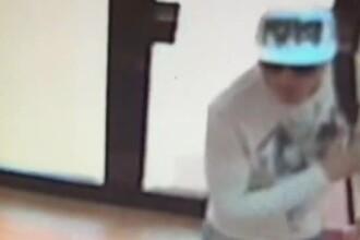 Barbatul suspectat initial ca ar fi jefuit o banca din Bistrita a fost eliberat. Politistii reiau ancheta de la zero