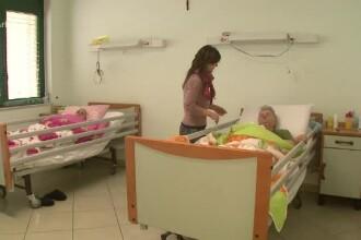Azilurile de batrani din Romania pot fi finantate de la bugetul de stat. Suma alocata de Guvern pentru camine