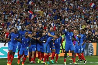 FRANTA - GERMANIA 2-0. Griezmann a marcat ambele goluri ale semifinalei. VEZI VIDEO cu toate fazele importante ale meciului