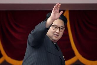 Sanctiunile financiare americane impotriva lui Kim Jong Un,