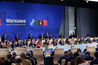 Deciziile summitului de la Varsovia au starnit furia Rusiei: NATO a cimentat al doilea zid, dupa cel al Berlinului, in Europa