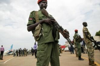 Luptele intre factiunile rivale din Sudanul de Sud au reinceput. Bilantul mortilor se ridica la 272 de persoane