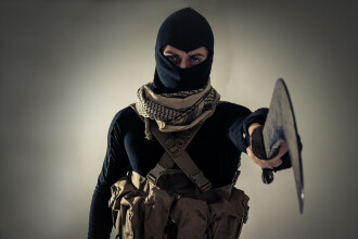 Statul Islamic vrea sa ucida copiii cu sindromul Down sau malformatii. Decretul socant dat de jihadisti