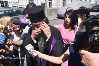 Dupa Mitropolitul Ardealului si Arhiepiscopul Tomisului ajunge la DNA din cauza lui Gigi Becali.