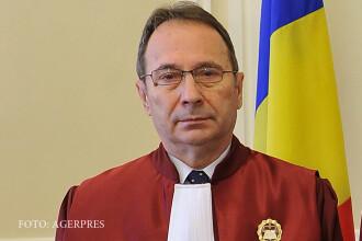 Surse: Curtea Constituțională va analiza noul Cod Penal adoptat de Parlament abia la toamnă