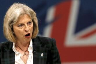 Lovitura pentru premierul Angliei. Theresa May trebuie sa se supuna vointei Parlamentului pentru declansarea BREXIT