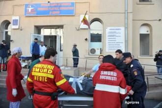 Dosar penal in cazul pacientului cu viermi in rani de la Spitalul de Arsi. Activitatea sectiei ATI a fost suspendata