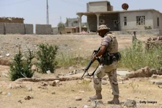 Care ar fi consecintele distrugerii Statului Islamic. Directorul FBI avertizeaza asupra formarii unei
