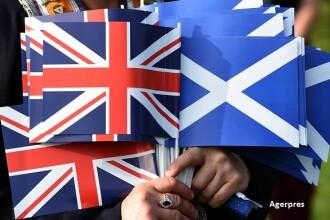Parlamentul scotian a respins in mod simbolic BREXIT-ul. Miercuri, vot crucial in Marea Britanie privind iesirea din UE