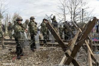 Grecia si Bulgaria, primele masuri dupa incidentele din Turcia. Oficialii eleni ii vor extrada pe cei 8 militari pucisti