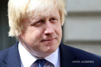 Avionul care-l ducea pe Boris Johnson la Bruxelles a aterizat de urgenta. Harta tarilor insultate de noul sef al diplomatiei