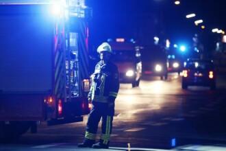 Atac intr-un tren in Germania: 4 persoane ranite, 14 in stare de soc. Atacatorul, un refugiat afgan, de 17 ani, a fost ucis
