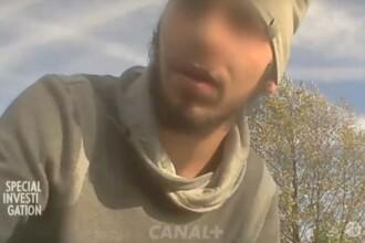 Socul jurnalistului infiltrat intr-o celula ISIS care planuia un atac intr-un club francez. Ce a descoperit despre jihadisti