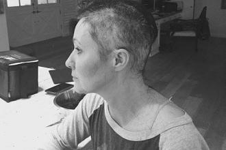 Primele imagini cu Shannen Doherty, la o saptamana de la terminarea tratamentului. Actrita arata foarte bine. FOTO