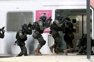 Brazilia a arestat un grup care planuia