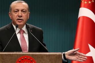 Erdogan a cerut cluburilor din Turcia sa scoata denumirea